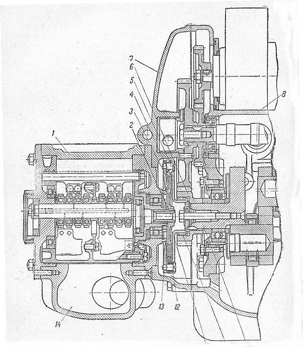 M80 M35 M35k