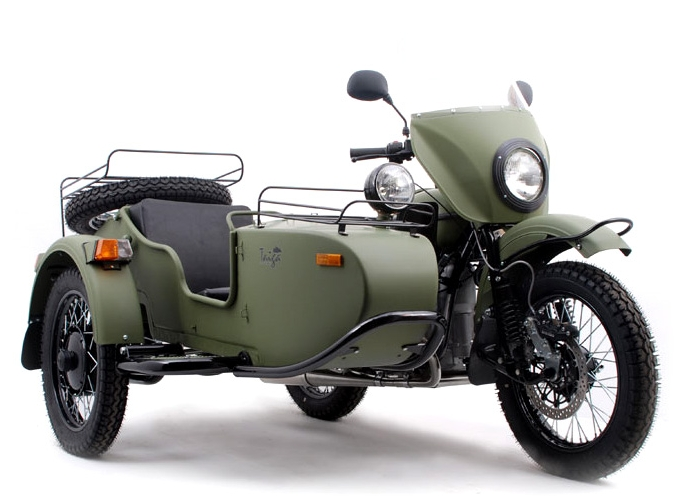 Ural Changes and Updates - B-Cozz