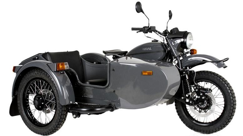 Tightening bolt of steering damper for motorcycle URAL,DNEPR. NEW