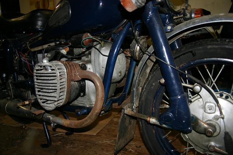 Brake plate